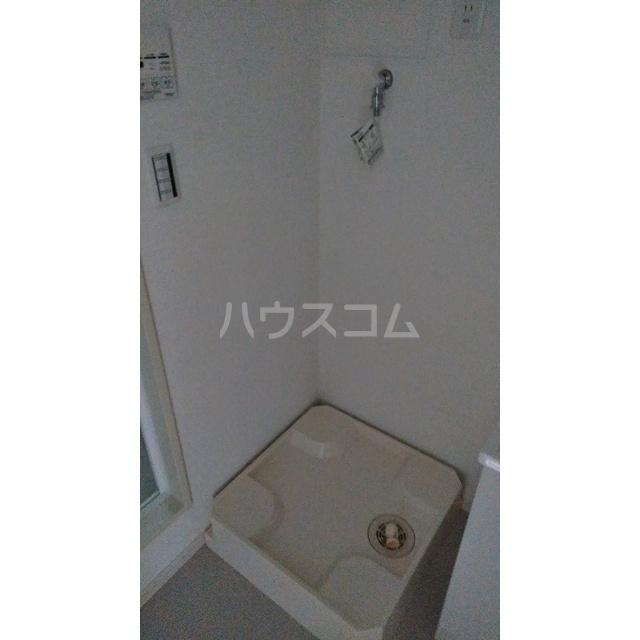 エスパース横浜西谷Ⅰ 103号室の設備