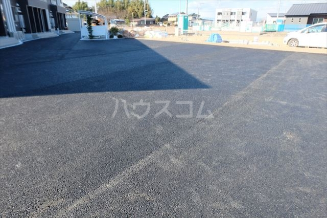 IXIA(イクシア) 207号室の駐車場
