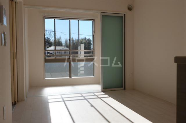 IXIA(イクシア) 207号室のその他