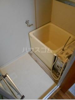 コーポツカサ 102号室の風呂