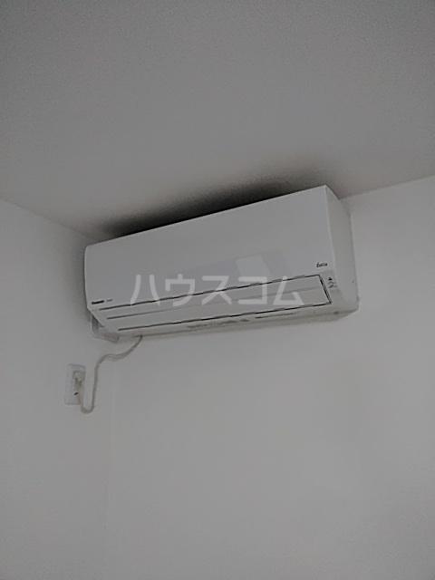 グランディール 203号室の設備