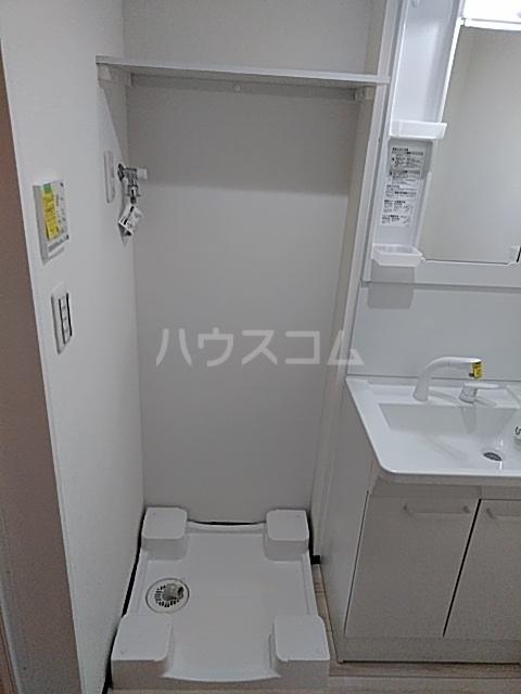 グランディール 304号室の設備