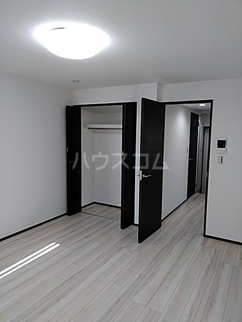 グランディール 304号室のその他