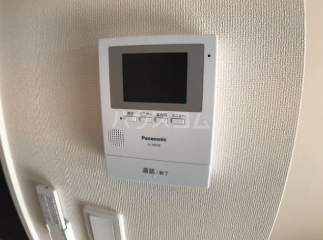 ディモア・ピアッツァ 103号室のセキュリティ