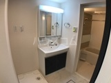ディモア・ピアッツァ 103号室の洗面所