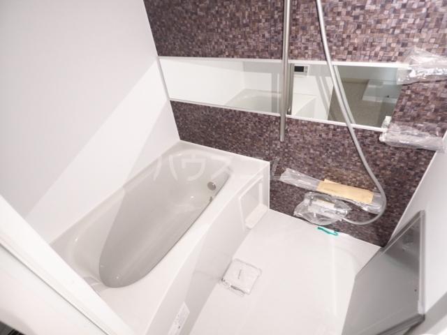 GRANDUKE大曽根fresa 201号室の風呂