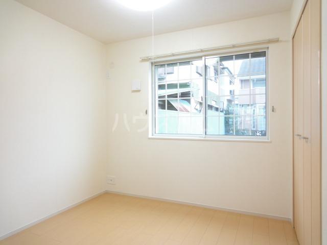 サウス板橋Ⅱ 01010号室のキッチン