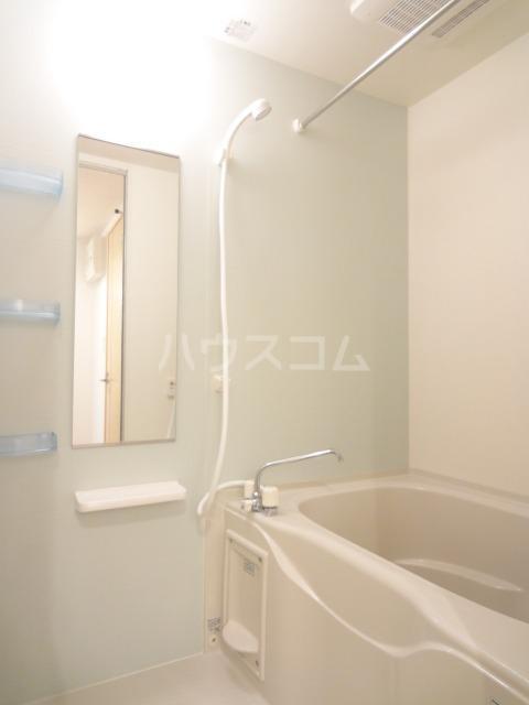 サウス板橋Ⅱ 01010号室の風呂