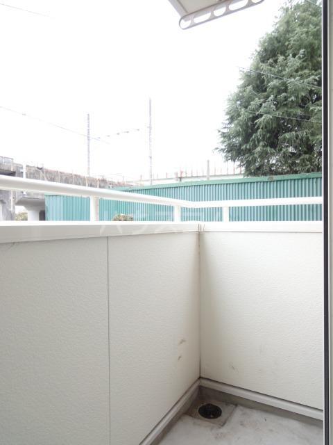 サウス板橋Ⅱ 01010号室の玄関