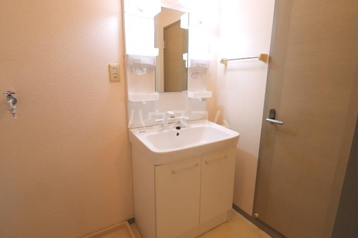 セジュールソフィアⅠ 205号室の洗面所