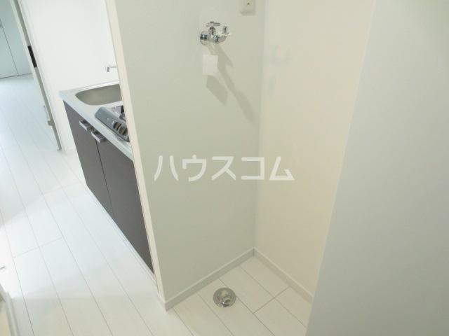 Farelo Tuga(ファレロ都賀) 201号室の設備