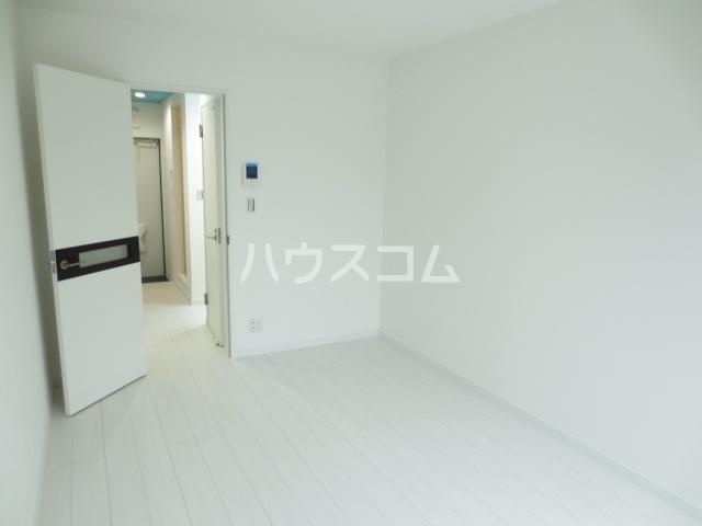 Farelo Tuga(ファレロ都賀) 201号室のリビング