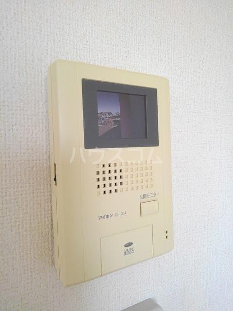 プリムローズK・Ⅱ 02020号室のセキュリティ