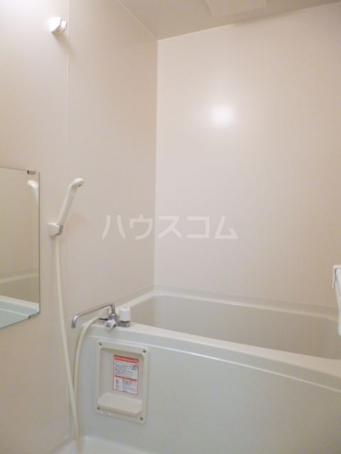 Jステージ B 101号室のトイレ