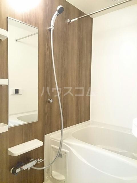 シャトンノアール 01020号室の風呂