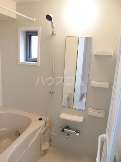 アビタシオン瑞穂 02020号室の風呂