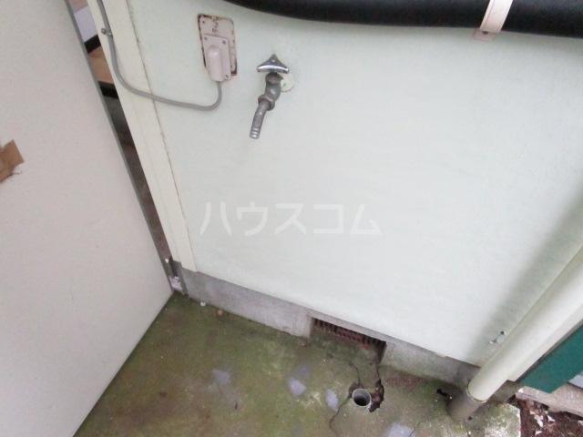 コーポ琥珀 103号室の設備