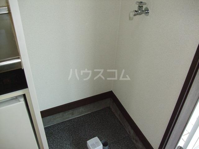プラザ ドゥ ジュール 105号室のその他