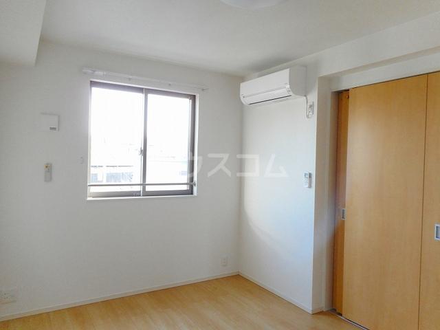 ベル フローラル 03020号室のベッドルーム