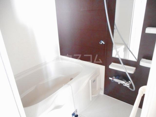 ベル フローラル 03020号室の風呂