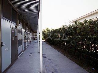 レオパレスサンヒル樋井川 202号室のその他共有