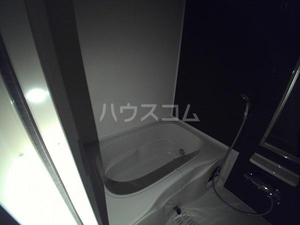 スズランA 01020号室の風呂