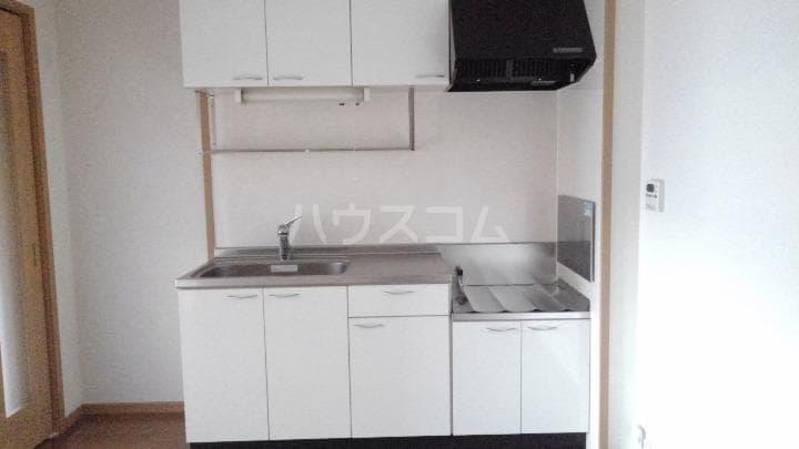 LIBERA 01030号室のキッチン