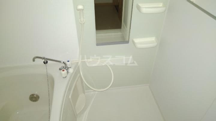 LIBERA 01030号室の風呂
