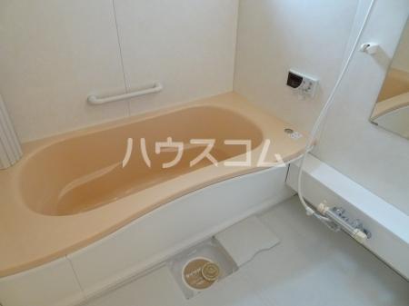 レセンテ・ジョイアA 202号室の風呂