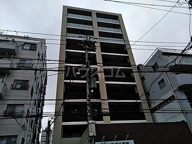 アーバネックス横濱山下町外観写真