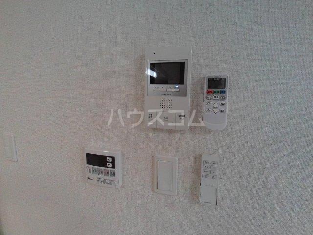 エクセルシオール 01010号室のセキュリティ