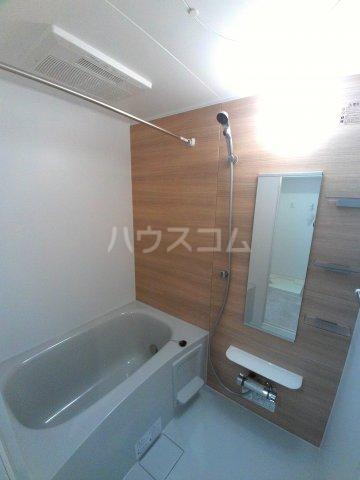 エクセルシオール 01010号室の風呂