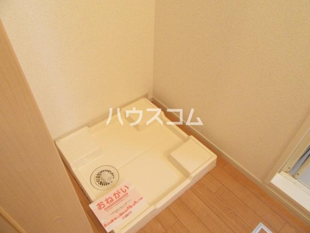 ニューグランシェルⅠ 02020号室の設備