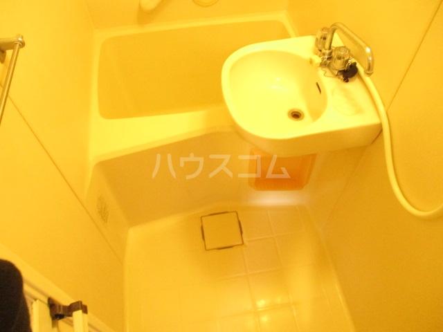 ビレッジハウス五所3号棟 304号室の風呂