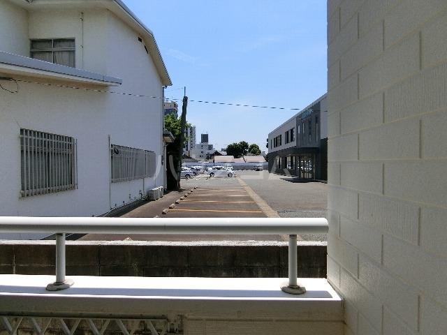 マキシム吉塚駅前 105号室の収納