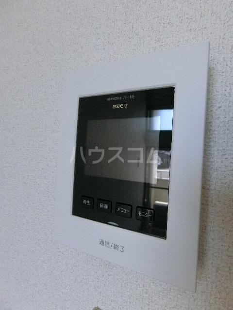 マキシム吉塚駅前 105号室の玄関
