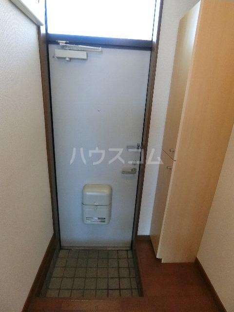 マキシム吉塚駅前 105号室のセキュリティ