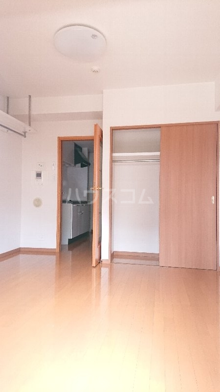 Primal Machida 202号室のリビング