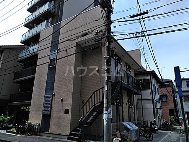 ベイエリア横濱外観写真