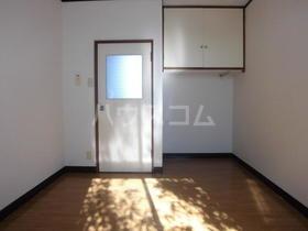 K&Mコーポラス 201号室の風呂
