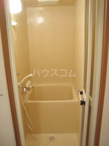 ヴィラ大橋Ⅱ 103号室の風呂