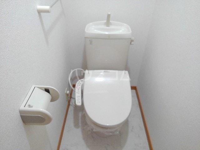 サンリット・みかものトイレ