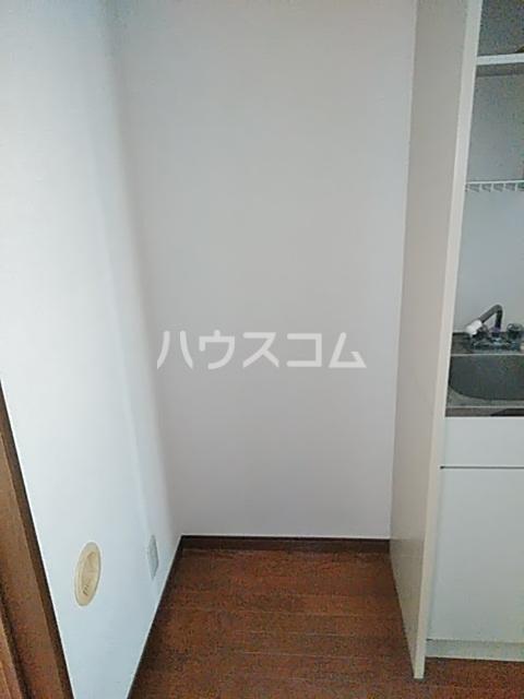 ハレ ナネア 202号室の設備