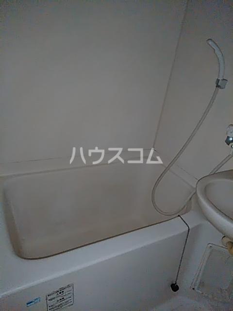 ハレ ナネア 202号室の風呂