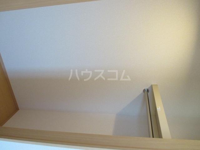 ラ・グラシューズB 301号室の風呂