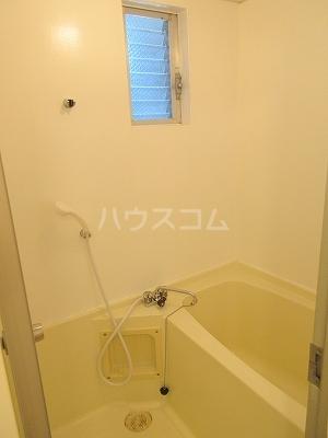 第三佐鳴台サニーハイツ 202号室の風呂