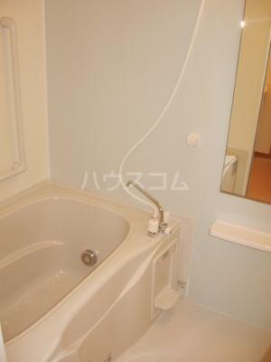 ひまわり 02030号室の風呂
