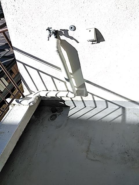 コーポ浜田 201号室のその他