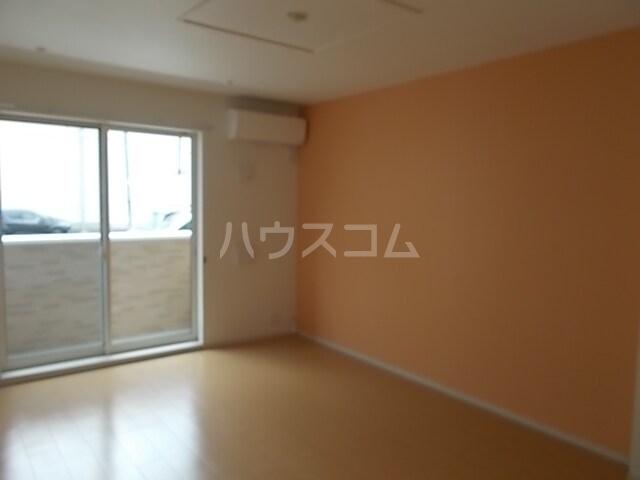 グレース・ヴィラ 弐番館 01030号室のベッドルーム