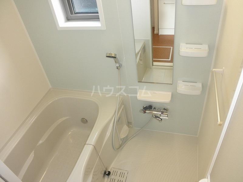 アルカンシエル 02040号室の風呂
